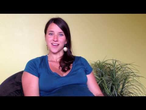 Labor Induction Acupuncture Testimonial