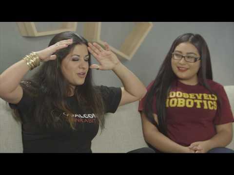 Smart Girls interview