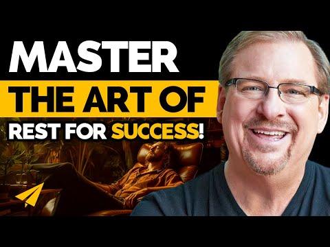 Rick Warren's Top 10 Rules For Success (@RickWarren)