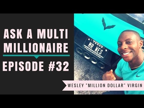 Ask A Multi Millionaire 32 (Barcelona, Spain) - Why Leaving America Will Change Your View Of Life