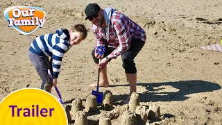 Our Family Series 6 Episode 8 Promo   CBeebies