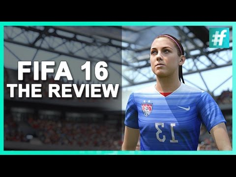 FIFA 16 'The Review' - Speed Knows No Bounds | TOYZ with Ankit & Bharat