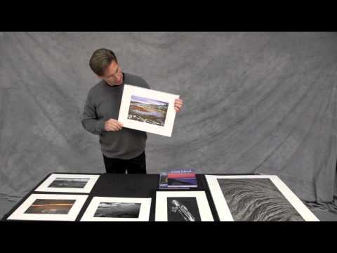 How We Make Giclee Prints