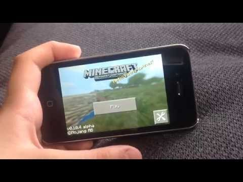 How to play multiplayer on minecraft pe (Android and IOS)