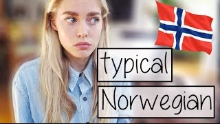 Typical Norwegians - Fun Facts About People in Norway | Cornelia