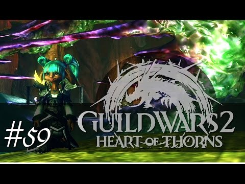#59 EPILOG + Umfrage ▪ GUILD WARS 2 Heart of Thorns (deutsch/german/HD+)