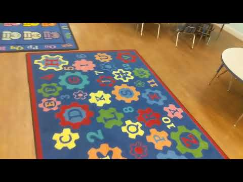 Daycare carpet cleaning, KIDS LOVE CLEAN CARPETS 😍