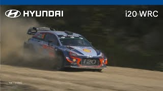 Rtbf - Wrc Rally De Portugal (2018)