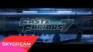 Fast and Furious 7 - Juicy J, Kevin Gates, Future & Sage the Gemini - Payback [ OFFICIAL VIDEO ]