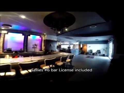 Hotel Restaurant w/#6 Liquor License Scottsdale, AZ