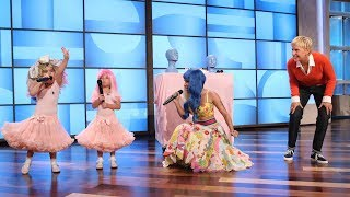 A Look at the Best Ellen Show Moments of the Decade