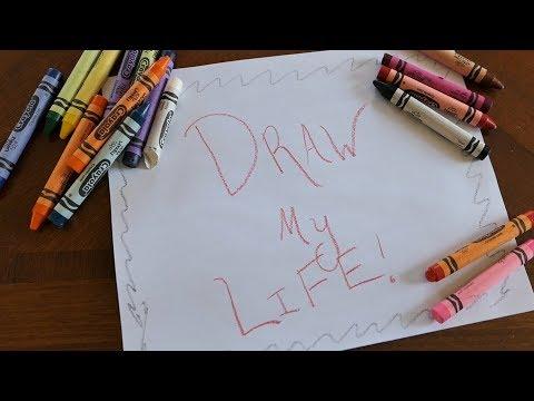 Draw My Life || My Story
