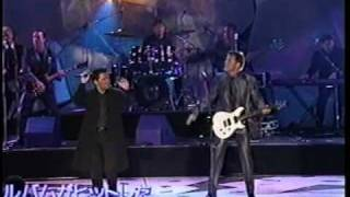 MODERN TALKING : THE WORLD MUSIC AWARDS IN MONACO 1999