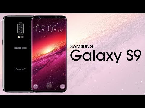 Official Samsung Galaxy S9 Trailer - Release Date: News, specs | Galaxy S9 & 9+