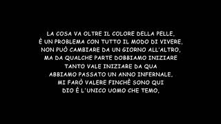 Lil Baby - The Bigger Picture Traduzione Italiana
