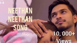 Sathiyama Naan Solluren Di (Neethan Song) | Mugen Rao | Full Video Song | AsM Creation
