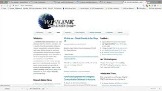 Installing Winlink on a Raspberry Pi EP01