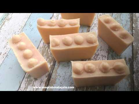 How To Make Breast Milk Soap