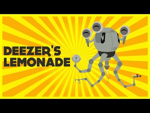 Fallout 4 - Deezer's Lemonade! (Single Line)