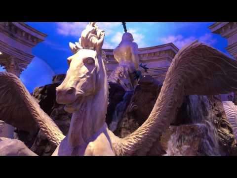 Las Vegas in 4K - Shot on iPhone 7 Plus
