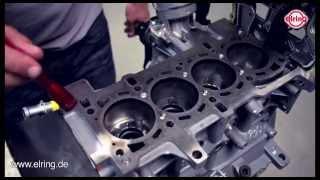 Zylinderkopfdichtung Wechseln Part 2 Das Bmw E39 Projekt Diy