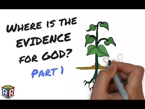Where is the Evidence for God? — How to Know if God Exists {Part 1}
