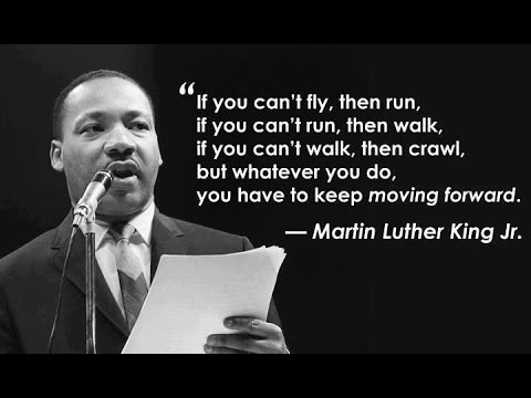 Keep Moving Forward (Motivational Video)
