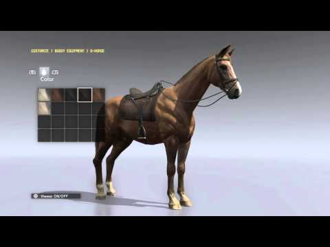 METAL GEAR SOLID V: THE PHANTOM PAIN - How to Change DD and D-Horse's Color