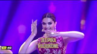 Deepika Padukone Performance  IIFA Awards Main Event 2016.