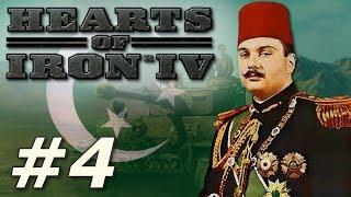 HoI4: Kaiserreich   Sultanate of Egypt - Part 3 - Vidly xyz