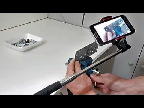 Como hacer una mesa Photocoll para videos de YouTube.