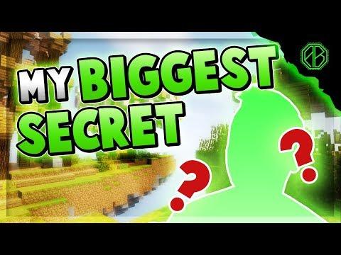MY BIGGEST SECRET REVEALED!