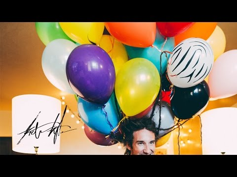 I Tied Balloons To My Dreads (DISNEY/PIXAR - UP) | TRIBETYLER 100K