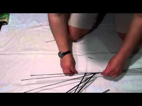 Umbrella-Wing