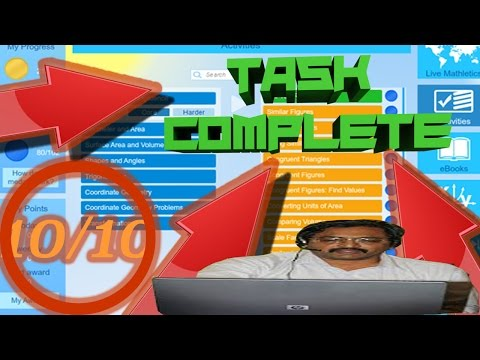 HOW TO HACK MATHLETICS **WORKING 2017** (UPDATED) 卐INSTANT ALL TASKS COMPLETE卍
