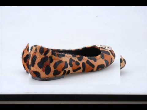 e858fe27a02d An intoxicating mix of Paris Hilton favorate Tory Burch Reva flats shoes