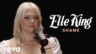 Elle King - Shame (Live) | Vevo Official Performance
