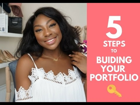 Fashion Stylist Tutorials | How To Build The Perfect Fashion Portfolio!