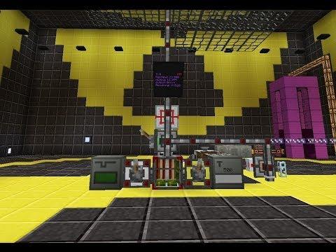 Ep09 - Nuclear Reactor Pt 2