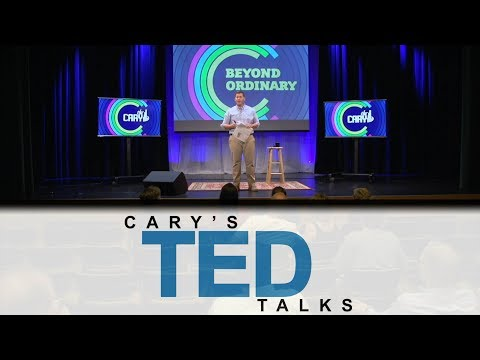 Teds Talk: All Things Downtown
