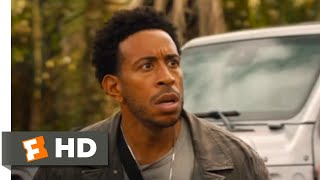 F9 The Fast Saga (2021) - The Minefield Chase Scene (1/10) | Movieclips