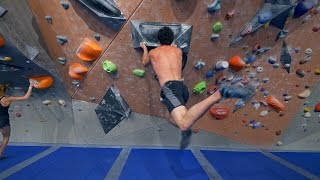 Download Best Bouldering Sends Of April Video