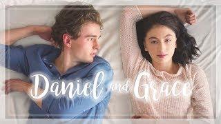 grace + daniel   their story   skam austin [1x02-2x10]