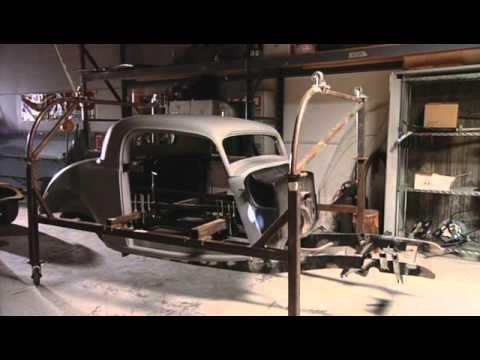 Rides season1 episode 1  Speedbird