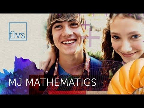 FLVS MJ Math Course Tour