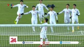Hành Trình đến Trận Chung Kết Của U23 Việt Nam - Tin Tức Vtv24