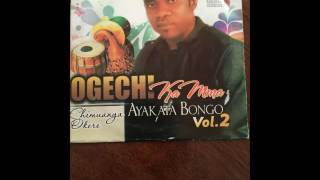 Owerri Bongo Ayakata Vol. 2 and Ezi Enyi kama Hit track by Chimuanya.