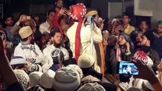 Mustafa__Mustafa... Syed Shajar Ali New naat In Bahari 2017