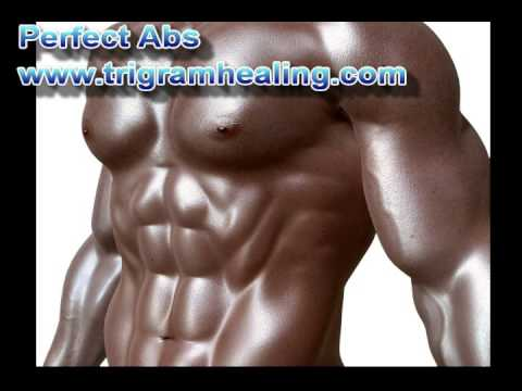 Hypnosis: Mental Discipline for 6-Pack Abs. Perfect Abs Mind Training Hypnosis.