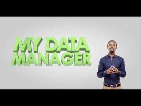#KeepTheConnectionsGoing - Safaricom Data Manager
